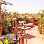 Riad Miski, Marrakech
