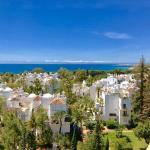 Congress Palace - Golden Mile,  Marbella