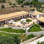 Relais Villa del Monte, Ragusa