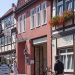 Hotel Pictures: Gästehaus Deutsches Haus, Northeim