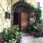 Maerma, Spoleto