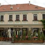 Hotel Kárník,  Znojmo