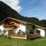 Fotos de l'hotel: Bergfeuerhof, Kaunertal