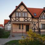 Дом на море в Маринбурге,  Zaostrov'ye