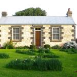 Cherry Plum Cottages,  Port Fairy