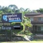 Hotelbilder: Sapphire Motel Coffs Harbour, Coffs Harbour