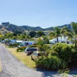 Beachaven Holiday Park,  Waihi Beach