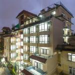 Fuji Hotel,  Kathmandu