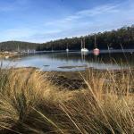 A Slice of Paradise, Hobart
