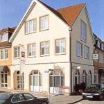 Hotel Pictures: Andersen Hotel Schwedt, Schwedt
