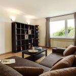 Cosy & Spacious apartment in Artistic District, Vílnius