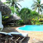 Villa Mela Hotel, Malindi