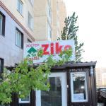 """Hostel """"ZIKO"""", Astana"""