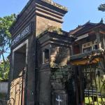 Bom - Bom House Bed & Breakfast,  Ubud