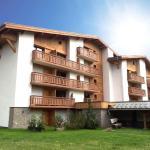 Appartements in Hotel Rent, Megève