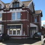 West Vale Villa, Blackpool