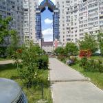 Apartment on Moskovskiy prospekt 114,  Voronezh