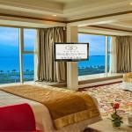 Grand Bay View Hotel,  Zhuhai
