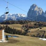 Sporthotel Sonne, Alpe di Siusi