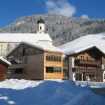 Hotelbilleder: Haus Marlene, Schoppernau