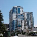Apartment on Pirosmani 1, Batumi