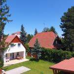 Villa Garden,  Balatonszabadi Fürdőtelep