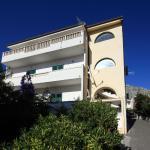 Apartments Gisela, Makarska
