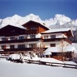 Pension Leit'n Franz, Ramsau am Dachstein