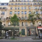 Cozy Montmartre, Paris