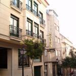Hotel Pictures: Hotel O Lagar, Cambados