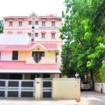 Guest Stays Serviced Apartments,  Chennai