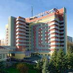 Hotel Tourist, Rivne