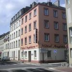 Hotel Pictures: Hotel Angleterre, Cherbourg