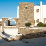 VENIA'S HOUSE, Kalafatis