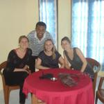 Amazing Holiday inn,  Kandy
