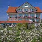 Hotel-Restaurant Walserhof, Wasserburg