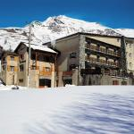 Hotel Pictures: Les Agneaux, Villar-d'Arène