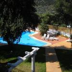 Villa Giove,  Terracina