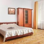 Romantic apartment in center, Lviv