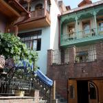 Meidan Citadel Apartment, Tbilisi City