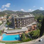 Hotel Michelangelo & Day SPA,  Montecatini Terme