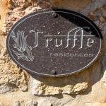 Truffle Residences,  Kalkan