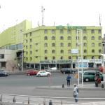 Hotel Maria Conchita de Zacatecas, Zacatecas