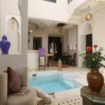 Riad Rêve d'Or,  Marrakech