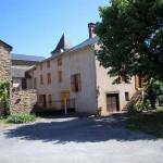 House Chez barthou,  Frayssines