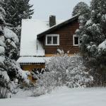 Los Juncos Patagonian Lake House, San Carlos de Bariloche