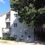 Apartment Orebic 13658a, Orebić