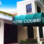 Hotel Colibri,  Managua