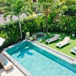 Villa Tristan Bali, Seminyak