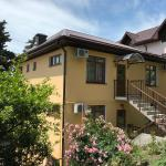 Guest House Iris, Lazarevskoye